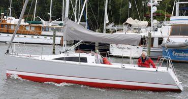 2021 Catalina 275 Sport