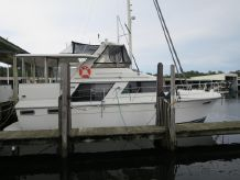1987 Carver Motor Yacht