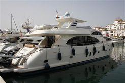 2010 Pr Marine 90