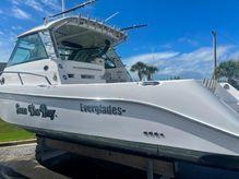 2015 Everglades 320 EX