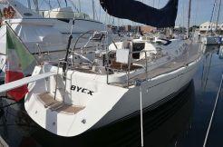2007 X-Yachts X-46