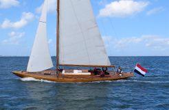 1912 Johan Anker 8 metre