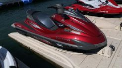 2009 Yamaha Waverunner FZS