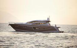 2011 Sessa Marine C54