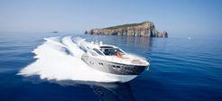 2021 Sessa Marine C54