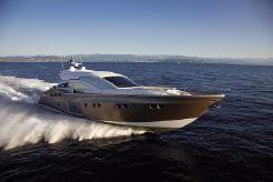 2011 Sessa Marine C68