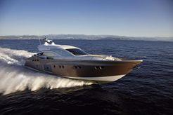 2013 Sessa Marine C68
