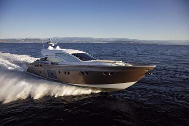 2012 Sessa Marine C68