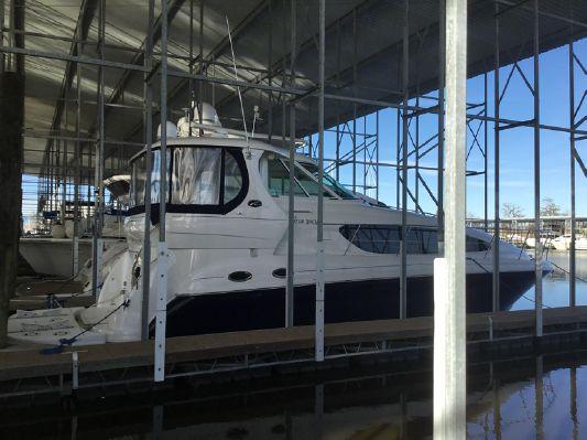 Sea Ray 40 Motor Yacht - main image