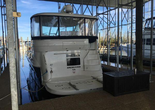 Sea Ray 40 Motor Yacht image