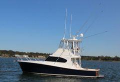 2016 Ocean Yachts Billfish