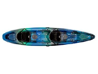 2021 Wilderness Systems Tarpon 135T