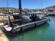 2015 Novamarine Black Shiver 120 efb