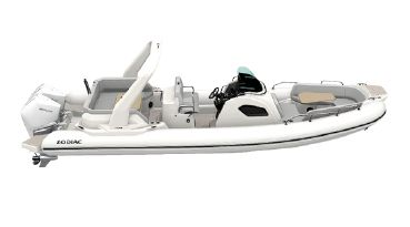 2021 Zodiac MEDLINE 9 NEO Twin 300hp On Order