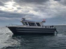 2018 Eaglecraft 33' Cruiser