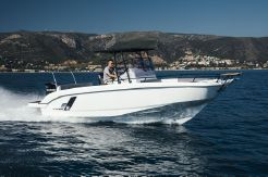 2020 Beneteau Flyer 23 Spacedeck