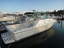 2002 Pursuit 30 Express