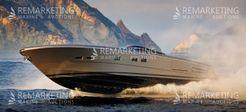 2007 Cantieri Navali Del Mediterraneo Continental 50