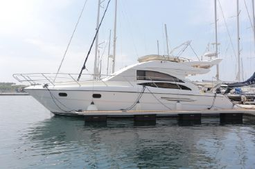 2004 Princess 42 Flybridge