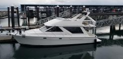 1995 Bayliner 3988 Motoryacht With Thrusters
