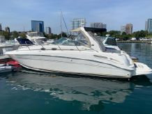 2002 Sea Ray 36 Sundancer