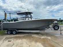 2016 Tidewater 280 CC Adventure