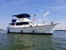 1977 Silverton 34T Trawler
