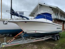 2007 Bayliner Trophy 2052 WA