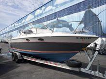 1986 Tiara Yachts 2600 Continental