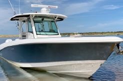 2014 Boston Whaler 350 Outrage