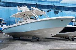2013 Everglades 355CCX