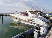2009 Motor Yacht Euromar Martin 45