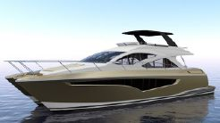 2021 Monte Fino C66 Power Catamaran