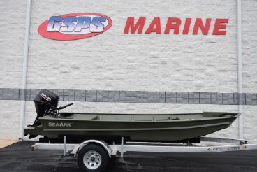 2020 Seaark 1648 MV