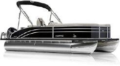2021 Harris 230CX/SLDH