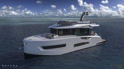 2021 Cayman NAVETTA 580