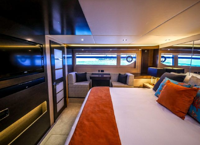 2017 Cruisers Yachts For Sale Purchase