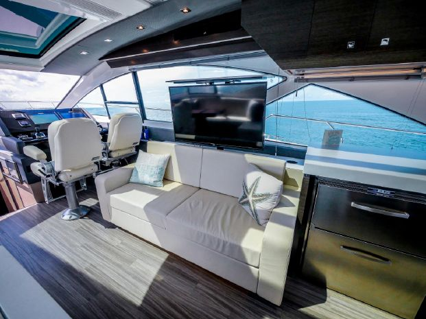 2017 Cruisers Yachts Sell Buy