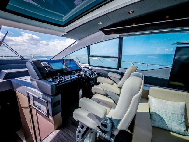 2017 Cruisers Yachts Sell Rhode Island