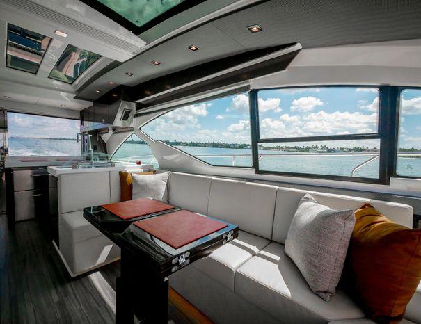 2017 Cruisers Yachts Sell Broker