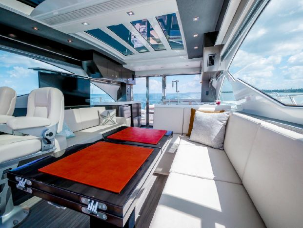 2017 Cruisers Yachts Sell Purchase