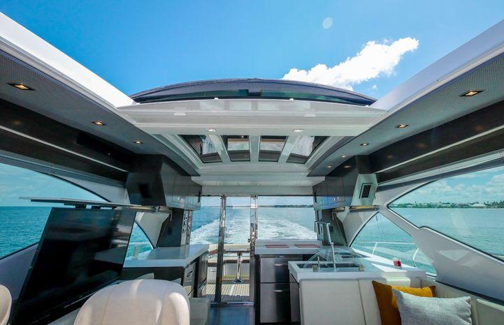 2017 Cruisers Yachts Sell Sell