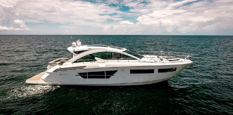 2017 Cruisers Yachts Purchase Rhode Island