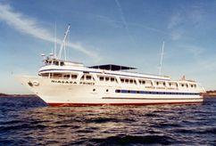 1994 Custom Blount Boat Yard