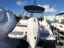 2021 Sea Ray SDX 270 Outboard