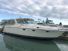 1995 Tiara Yachts 35 Express