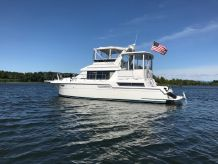 1995 Carver Yachts 430