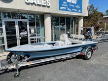 2021 Maverick Boat Co. 17 HPX-S