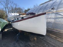 2003 Fenwick Williams Catboat