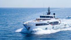 2020 Gulf Craft Majesty 100